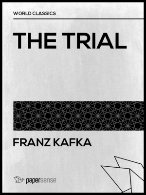 "the women of the trial by franz kafka essay In 1939, carrying a suitcase stuffed with kafka's papers  and more anguished relations with women page from ""the trial,"" by franz kafka."